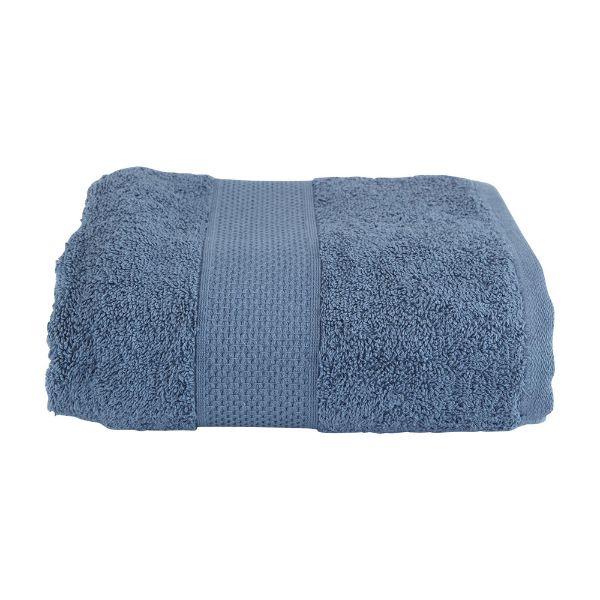 """Picture of I-TELLA Bath towel 27""""x54"""" BL"""