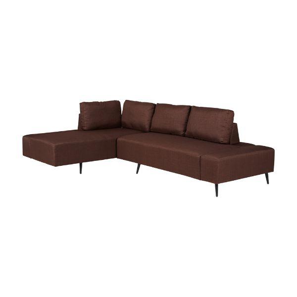 Picture of MARBELLA Fabric corner sofa BN
