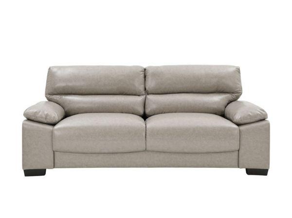 Picture of BOLENO PVC sofa 3/S GY