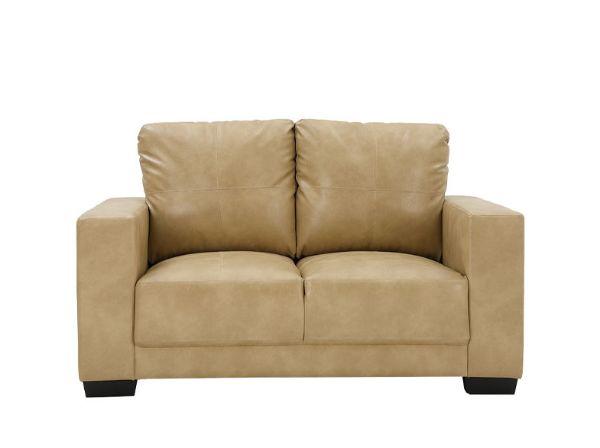 Picture of MODERNO PVC sofa 2/S LBN