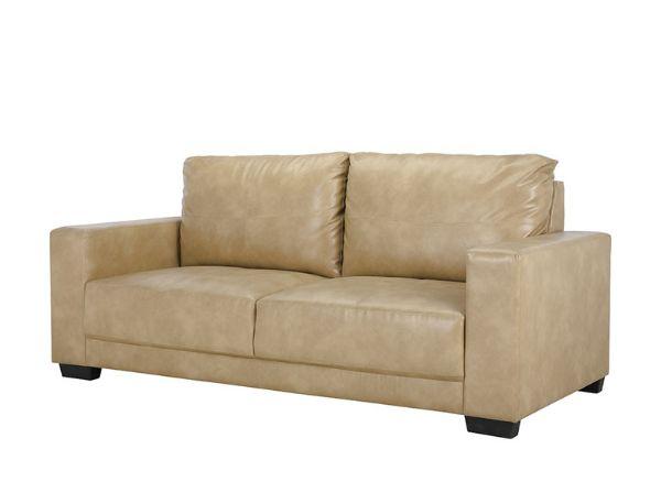Picture of MODERNO PVC sofa 3/S LBN
