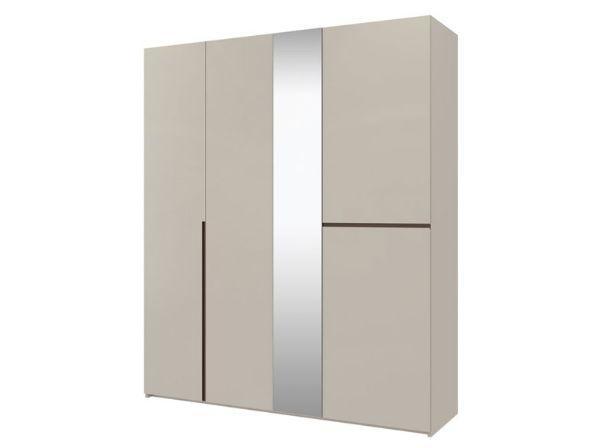 Picture of PALLAZO -P Wardrobe 4 doors SS